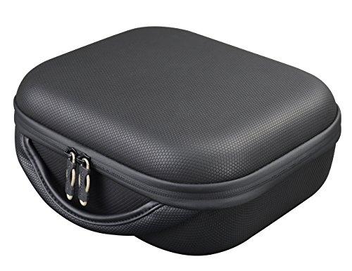 Headphone Case for Sennheiser HD598, HD558; AKG K550, K240, Sony XB700, XB500, ATH A900, M50, M50x; Skullcandy Grind, Hesh, Hesh 2, CruSher, Uprock, Navigator, Aviator, Accessories pouch