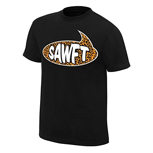 Big Cass Sawft T-shirt