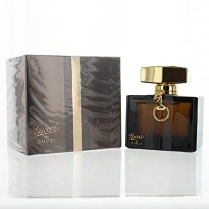 GUCCI BY GUCCI von Gucci für Damen. EAU DE PARFUM SPRAY 2.5 oz / 75