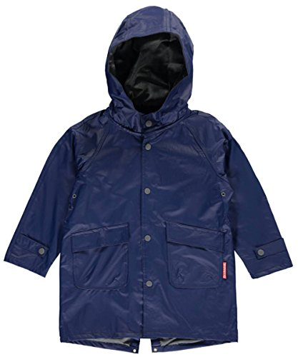 Wippette Solid Color Boys Raincoat product image