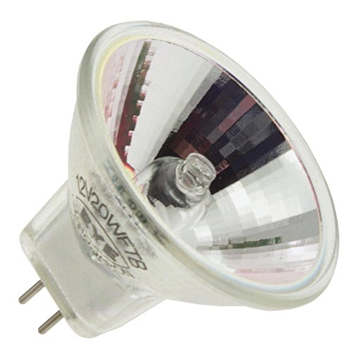 (EYE FTB, 20 Watt, MR11, Bi-Pin (GZ4) Base Light Bulb (1 Bulb))