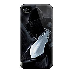 Abrahamcc Case Cover Protector Specially Made For iPhone 4 4s Lord Of The Rings