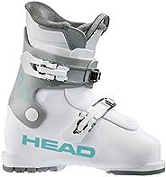 2021 Head Z 2 JR White Gray Ski Boots