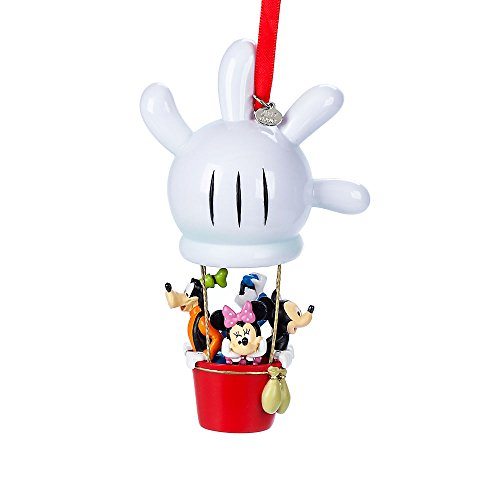 Disney Mickey Mouse and Friends Sketchbook - Disney Mickey Ornaments Mouse Christmas