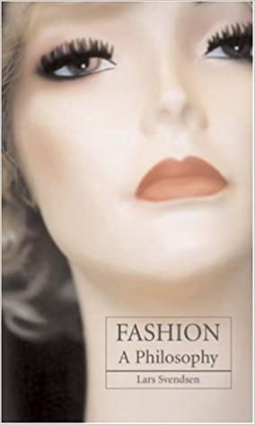 Book Fashion: A Philosophy