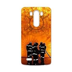 firefighter Phone Case for LG G3