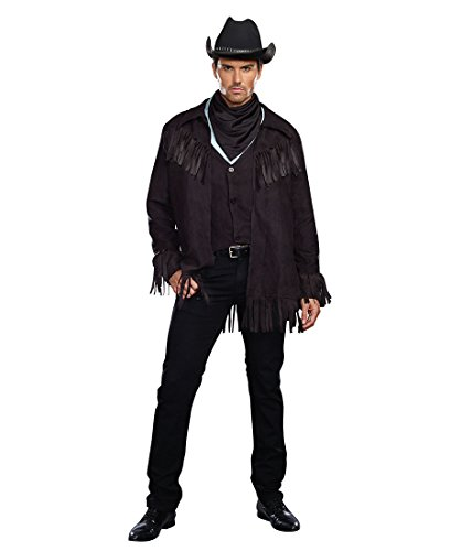 Buck Wild Adult Costume - XX-Large
