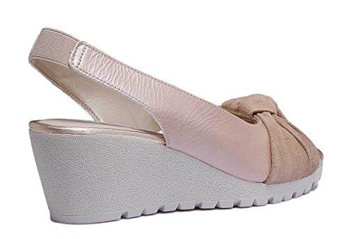 The Lamu Matt Gold Sandal Flexx Womens Gold Leather 6S6Ffqr