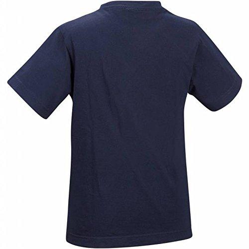 Navy Blue Blaklader 880210308900C152 Children T-Shirt Size 12T