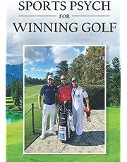 Sport Psych for Winning Golf