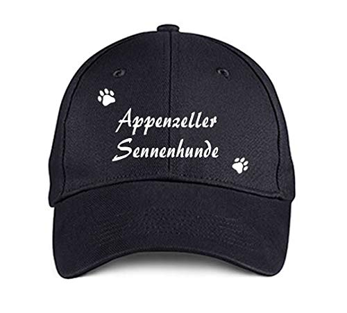 Appenzeller SENNENHUNDE Dog Cat Puppy Hat Baseball Cap Headwear 1
