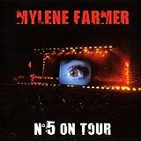 Nº5 On Tour