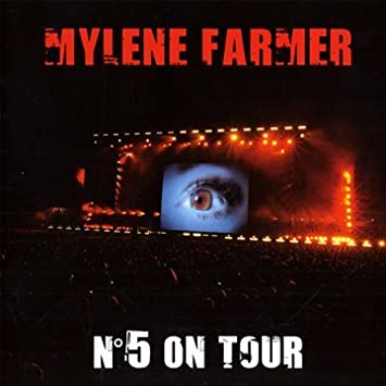 FARMER TÉLÉCHARGER MYLENIUM TOUR CONCERT MYLENE