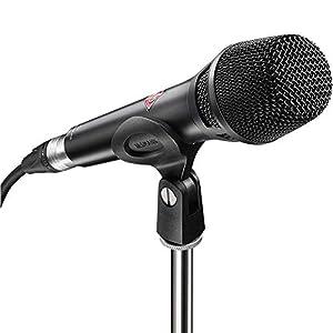 Neumann KMS 104 Plus Handheld Condenser Microphone
