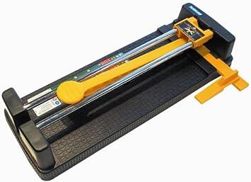 Plasplugs Tiler Manual Tile Cutter Amazon Co Uk Diy Tools