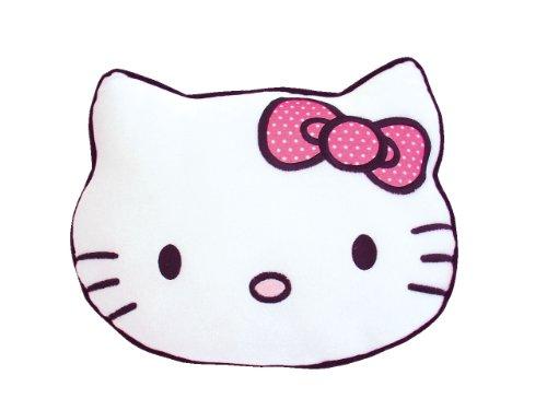CTI 038230 Kissen Hello Kitty Kitten / 40 x 30 cm