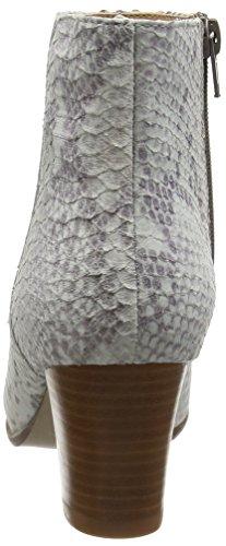 Giudecca Jycx14pr39-1 - Botas chelsea Mujer Gris - Grau (MS4 M gray)