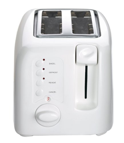 Cuisinart CPT 120C 2 Slice pact Toaster Amazon Home & Kitchen