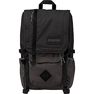 "JanSport Hatchet Backpack - 15"" (Grey Tar)"