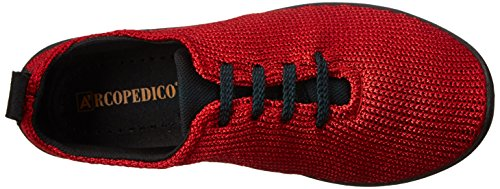 clearance countdown package Arcopedico Women's Ls Red cheap sale great deals amazing price cheap price free shipping great deals shop online 92ZxYJKnFE