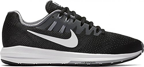 Zoom Cool Nike White Laufschuhe Structure Herren 003 Air Grey 20 Schwarz Black Grey Wolf qzwH6EzrR