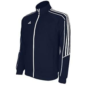 Adidas Climalite Select Mens Training Jacket XXXL Navy-White
