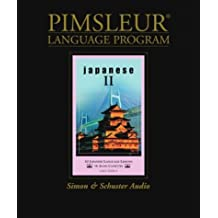 Pimsleur Language Program:  Japanese Level II