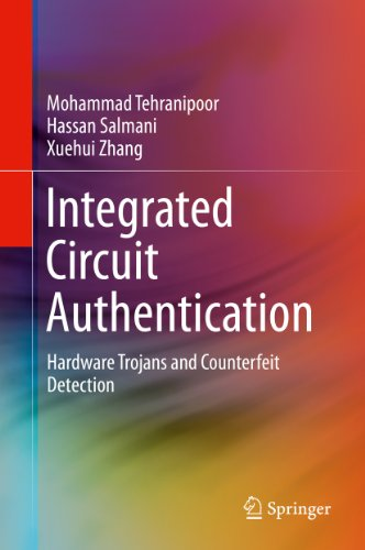 Download Integrated Circuit Authentication: Hardware Trojans and Counterfeit Detection Pdf