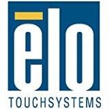 Elo Touch E500356 Magnetic Stripe Reader for 1517L/1717L LCD Desktop Touch Monitor, Black