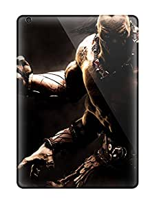 Jesus Hutson castillo's Shop New Style 9235801K10628643 New Diy Design Mortal Kombat X For Ipad Air Cases Comfortable For Lovers And Friends For Christmas Gifts