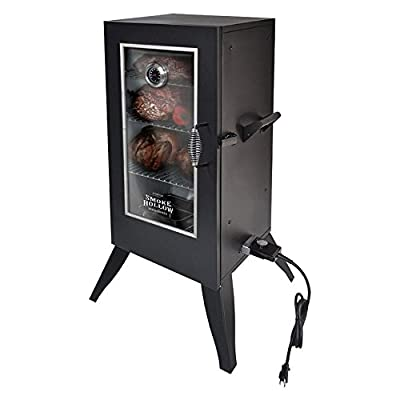 Smoke Hollow 30 in. Electric Smoker with Window by Outdoor Leisure Products Inc