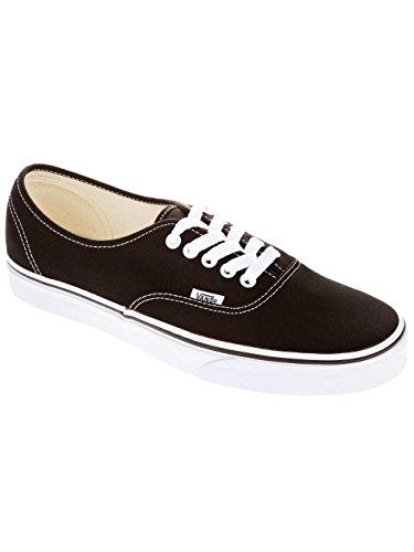 Vans Mixte Noir Adulte Vscq80y black Baskets 8qwTg8ax