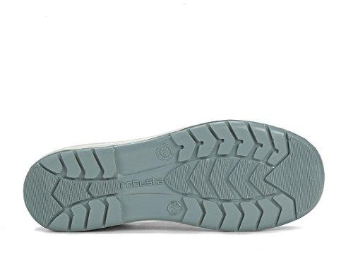 Robusta-Zapato Anatómico Carmen Ind S2 Blanco