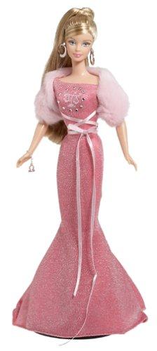 Zodiac Barbie: Libra