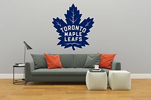 (Ottosdecal Hockey Team - Wall Decal Vinyl Sticker for Home Interior Decoration Bedroom, Laptop, Window, Mirror, Car (50