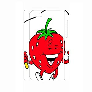 FabulousDelicious Food Series PrintHard Plastic Durable Case Cover for Iphone 5c