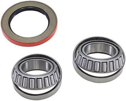 Amazon com: Yukon (AK F-G02) Front Replacement Axle Bearing