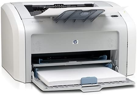 HP Laserjet 1020 Black & White Laser Printer Q5911A