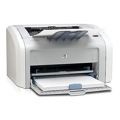 HP Laserjet 1020 Black & White Laser Printer Q5911A