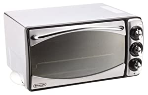 Amazon Com Delonghi Xr640 Retro Toaster Oven Kitchen
