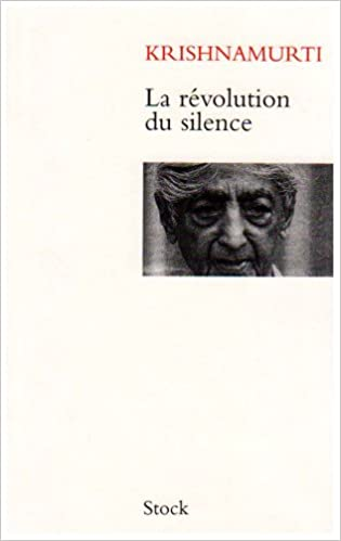 Livre gratuits La Révolution du silence epub, pdf