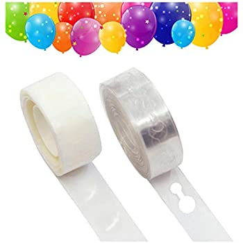 Amazon.com: Tira decorativa de globo para Arch Garland ...