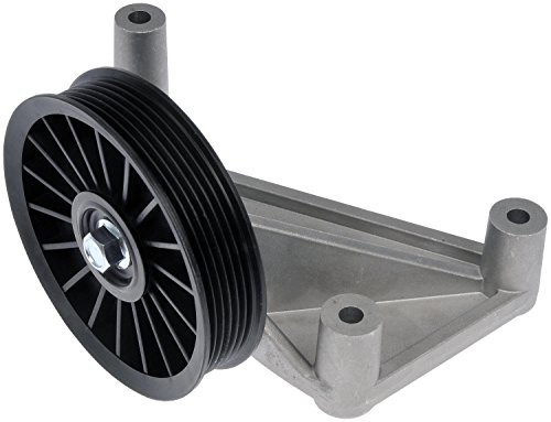 - Dorman 34253 Air Conditioning Bypass Pulley