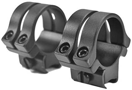 Amazon Com Weaver 49053 Quad Lock Rings Tip Off Matte Sporting Goods Sports Outdoors