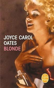 Blonde par Oates