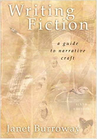 writing fiction a guide to narrative craft 10th edition