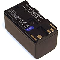 High Capacity Battery For Canon Bp-950G Xh A1 Xh-A Basic Info