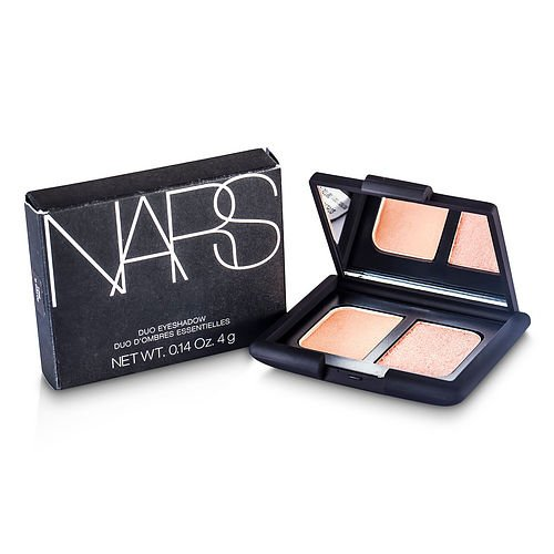 NARS by Nars Duo Eyeshadow - Silk Road --4g/0.14oz for WOMEN ---(Package Of 2)