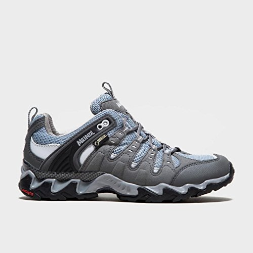 Sky Meindl Chaussures Respond Ladies Graphite 0IYqwOg