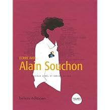 Écrire avec... Alain Souchon